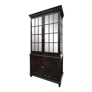 Michael Taylor Panache Designs Bedford Cabinet For Sale