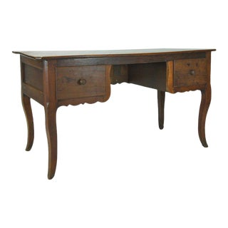 19th Century French Provincial Writing Desk