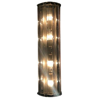 Cristallo Sconce / Flush Mount by Fabio Ltd For Sale