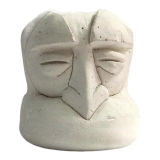 Vintage Bust Head Figurine For Sale