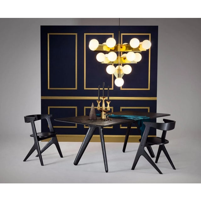 Tom Dixon Plane Chandelier For Sale In Los Angeles - Image 6 of 8