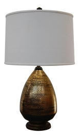 Image of Earthenware Table Lamps