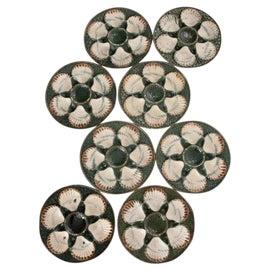 Image of Shabby Chic Decorative Plates