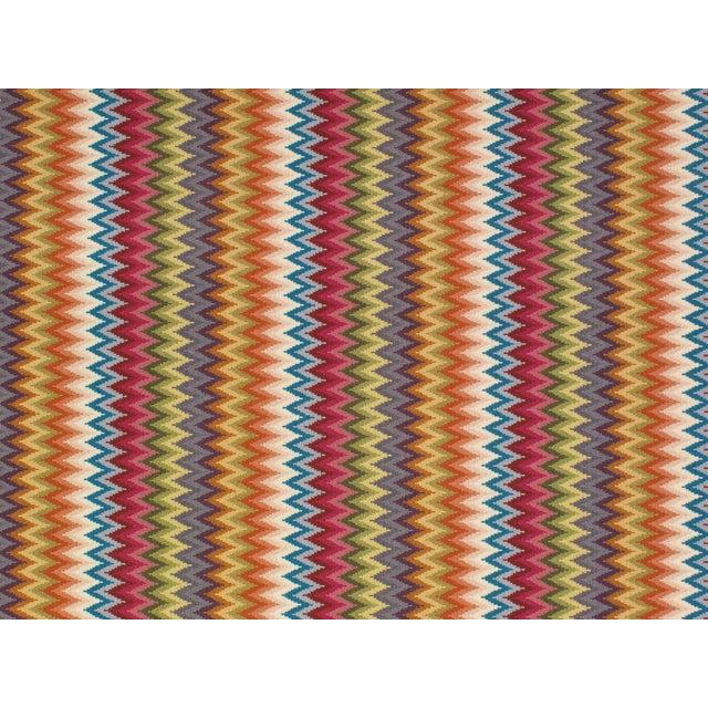Stark Studio Rugs 100% Wool Rug Baci - Multi 10 X 14 For Sale