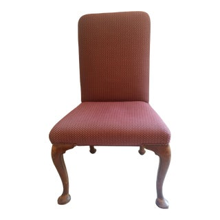 Kittinger Colonial Williamburg Restoration Chair
