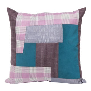 Japanese Suiting Pillow For Sale