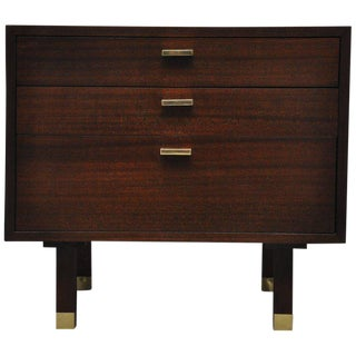Harvey Probber Nightstand End Table