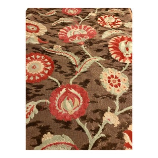Travers Carlyle Inigo Fabric- Approx 7/8 Yard