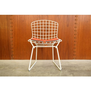 """""""Baby Bertoia"""" Rare Smallest Size Harry Bertoia for Knoll Chair Preview"""