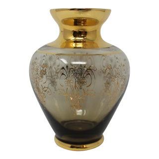 Vintage Vase by Sanzogno For Sale