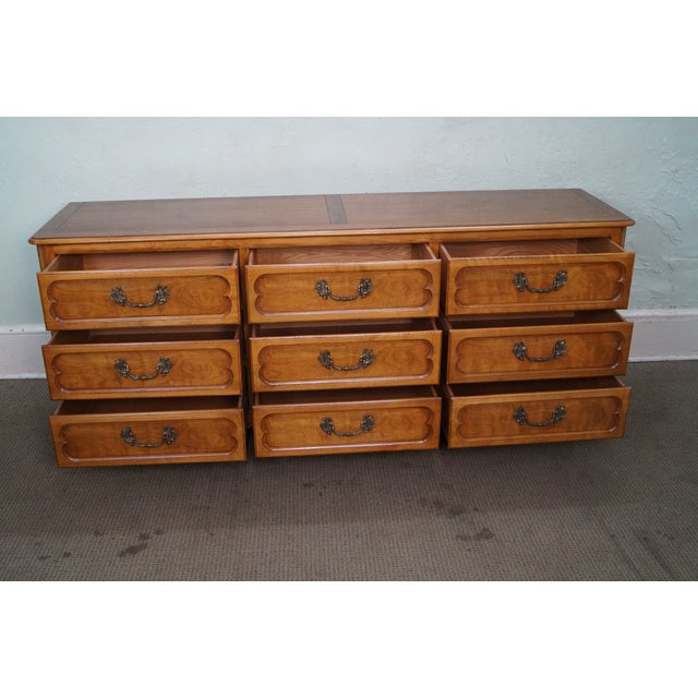Baker Milling Road French Country Louis XV Dresser Chairish