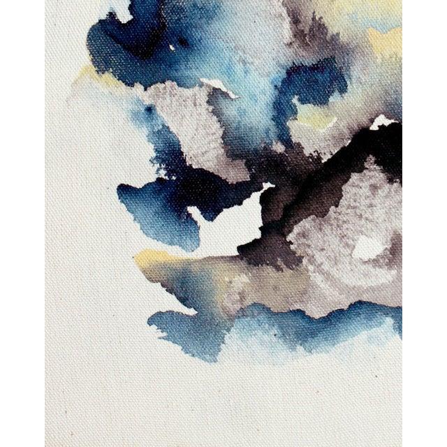 "Ellen Sherman ""North Shore"" Original Painting - Image 4 of 5"