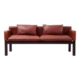 Dunbar Post + Beam Sofa by John Saladino For Sale