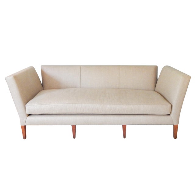 Knole Style Sofa For Sale - Image 9 of 9