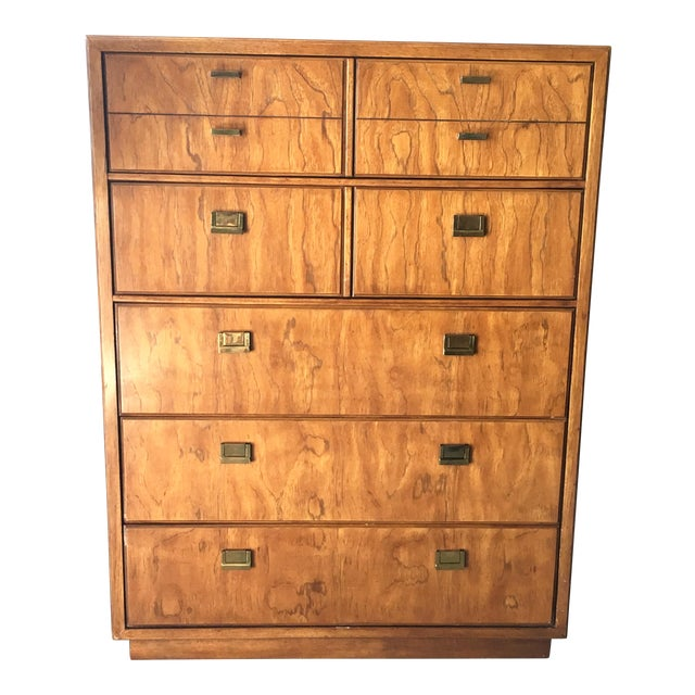 Drexel Consensus 5-Drawer Dresser For Sale