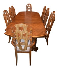 Image of Newly Made Dining Tables in Columbia, SC