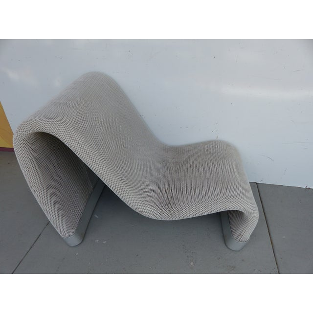 Sifas Modern In/Outdoor Sakura Chaise Lounge - Image 2 of 9