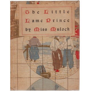 The Little Lame Prince by Miss Mulock