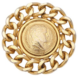 Image of New York Brooches