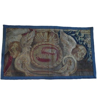 18th Century French Tapestry For Sale