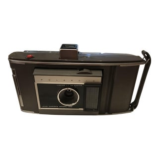 Mid Century Polaroid Electric Eye Land Camera For Sale