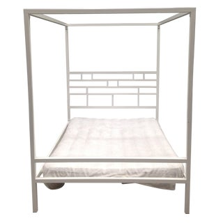 Canopy Bed For Sale