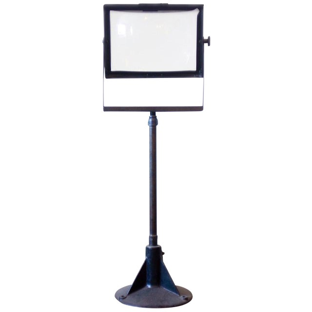 Repurposed Television Magnifier For Sale