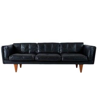 Illum Wikkelsø V11 Sofa For Sale