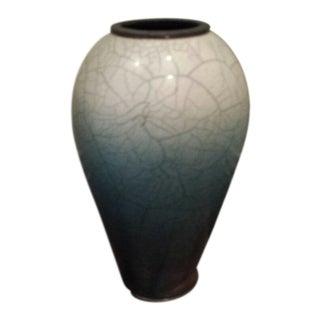 Robert Gruchalla Pottery Vase