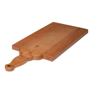 Chopping Board by Milton Glaser for Twergi / Alessi For Sale