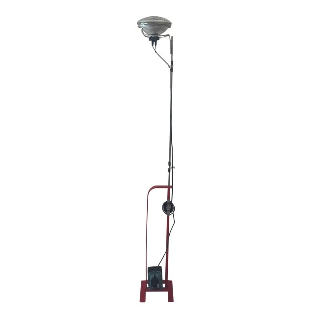 Flos toio floor lamp chairish flos toio floor lamp aloadofball Images