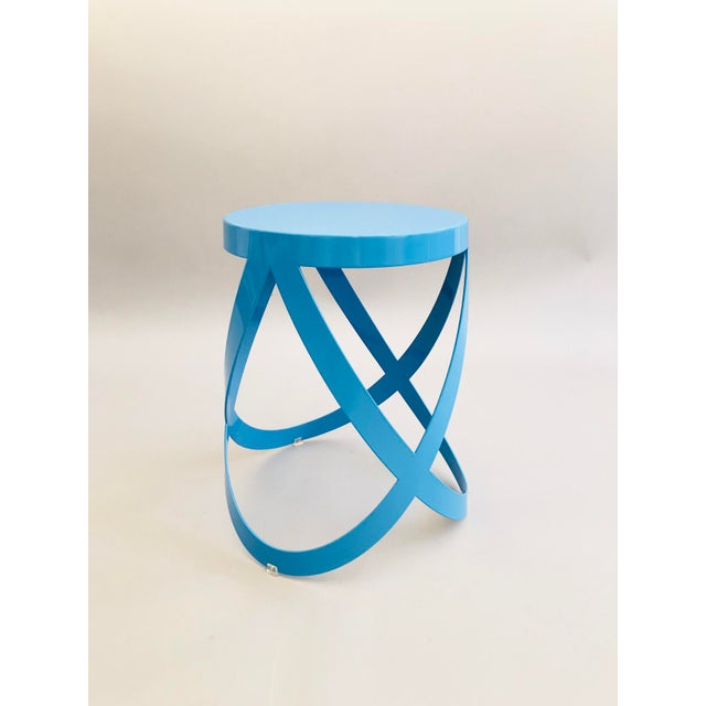 Nendo Ribbon Stool For Sale In New York - Image 6 of 6