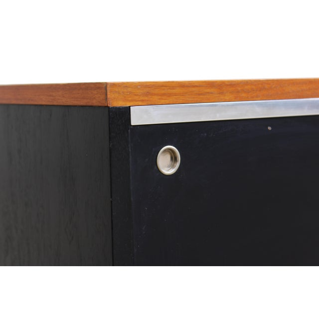 George Nelson Credenza by Herman Miller - Image 4 of 10