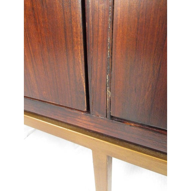 Large Contemporary Modern Credenza For Sale - Image 10 of 13