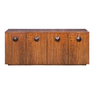 "Gilbert Rohde ""Model 4105"" Paldao Group Sideboard Credenza for Herman Miller For Sale"