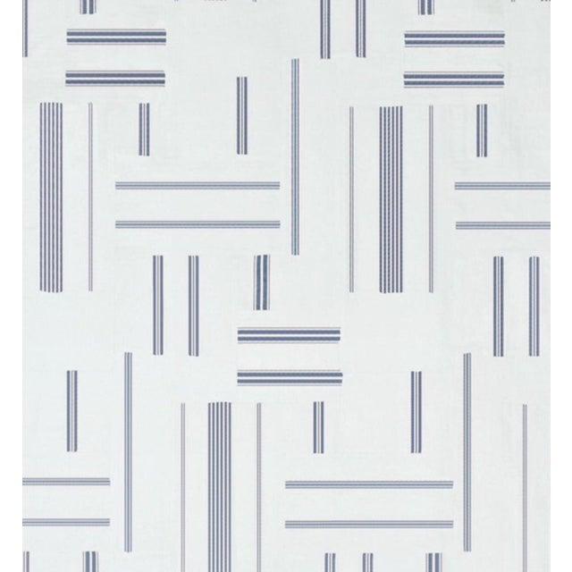 Ralph Lauren Beaumarchais Patchwork Fabric - 3 - Image 2 of 2
