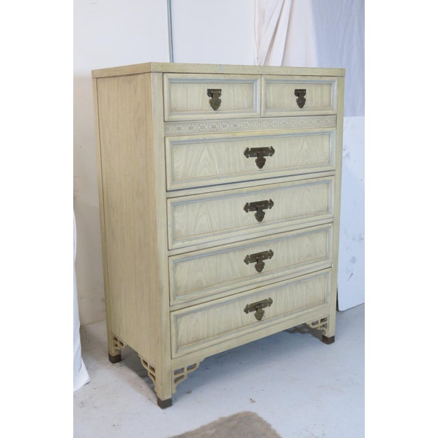 Dixie Shangri-La Chest of Drawers - Image 2 of 8