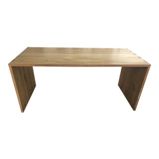 Contemporary ABC Carpets Dining Table For Sale