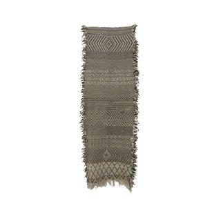 Zanafi Vintage Moroccan Rug - 2′7″ × 3′5″ For Sale