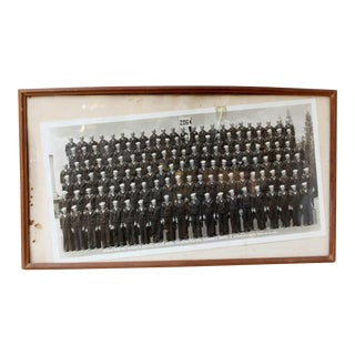 1943 Infantry Photo For Sale