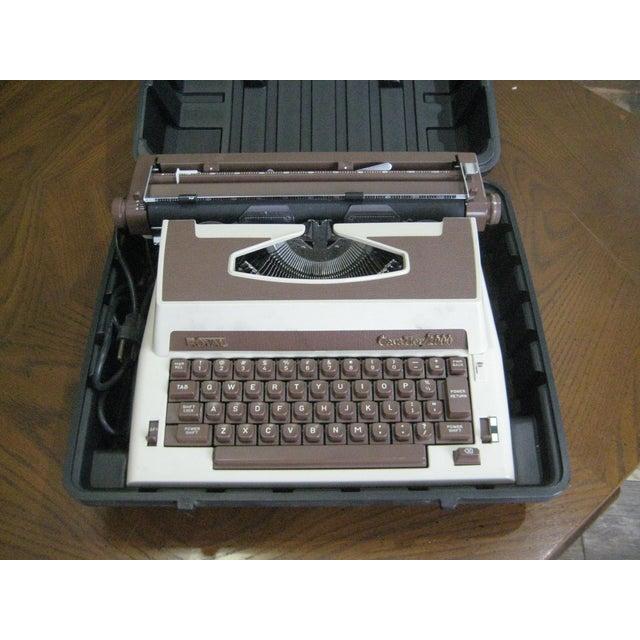 Vintage Royal Cavalier 1000 Electric Typewriter - Image 2 of 7