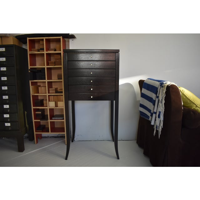 Maxine Snider Inc. Dressing Stand For Sale - Image 11 of 11