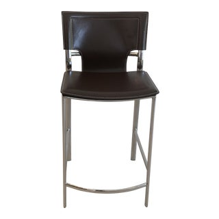 Modern Counter Stool Chair For Sale