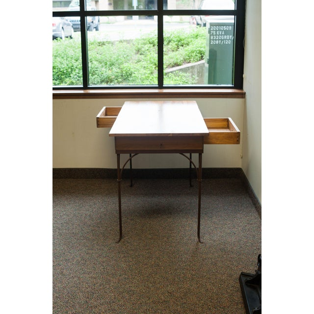 Double Sided Desk - Image 4 of 11