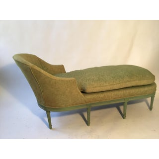 1920s French Louis XVI Down Chaise Lounge Preview