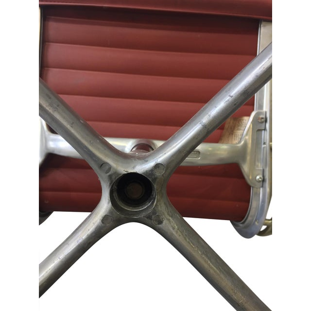 Eames Swivel Chairs for Herman Miller - a Set of 6 For Sale - Image 9 of 12