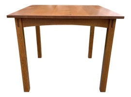 Image of Newly Made Dining Tables in Buffalo