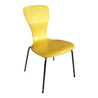 Mid Century Modern Tapio Wirkkala for Stendig Nikke Chair For Sale