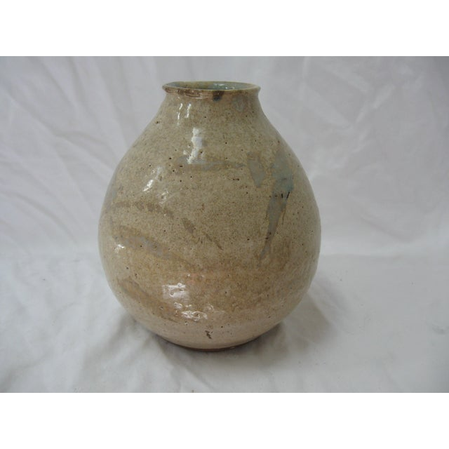Studio Pottery Vase - Image 4 of 5