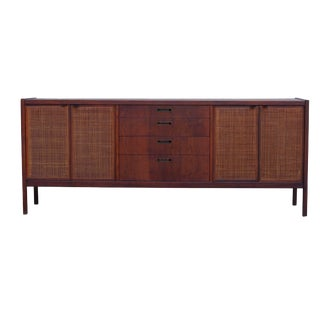 Jack Cartwright for Founders Furniture Company Mid Century Modern Credenza For Sale